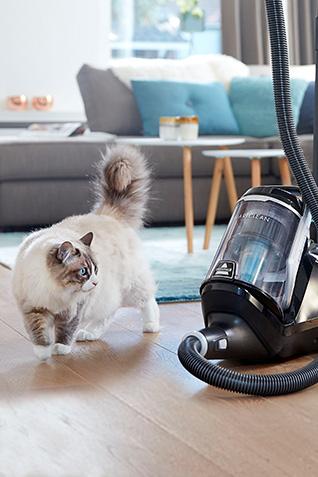 Limpiadores de mascotas